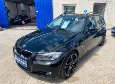 Achat BMW Série 3 318 SERIE (E91) TOURING 318i 143ch Occasion