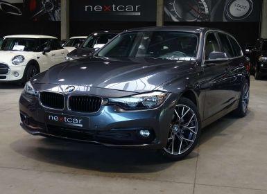 Vente BMW Série 3 318 TOURING D Occasion