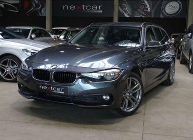 Achat BMW Série 3 318 TOURING DA Occasion