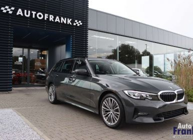 BMW Série 3 318 TOURING - SPORTLINE - DRIVING ASSIST - NAVI - PDC Occasion