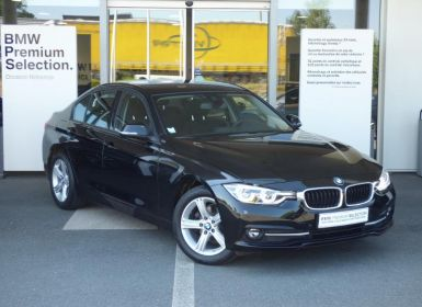 Vente BMW Série 3 318d 150ch Business Design Occasion