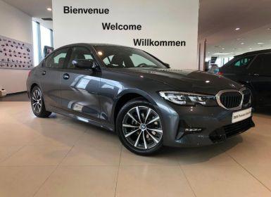 Vente BMW Série 3 318d 150ch Edition Sport Occasion