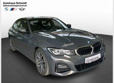 Achat BMW Série 3 318d Pack M Occasion