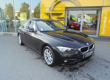Achat BMW Série 3 318dA 150ch Business Occasion