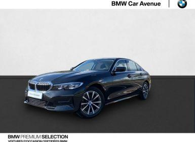 BMW Série 3 318dA 150ch Business Design