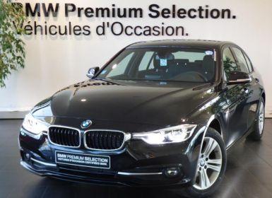 Achat BMW Série 3 318dA 150ch Business Design Euro6c Occasion