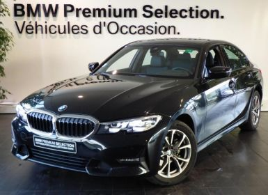 BMW Série 3 318dA 150ch Edition Sport Occasion