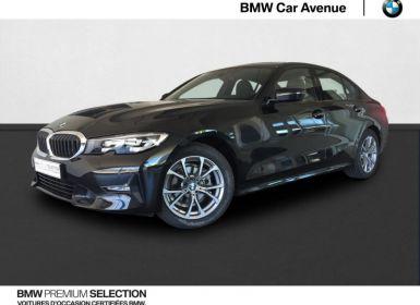 Achat BMW Série 3 318dA 150ch Edition Sport Occasion