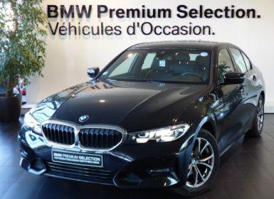 BMW Série 3 318dA 150ch Edition Sport