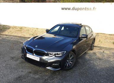 Achat BMW Série 3 318dA 150ch M Sport Occasion