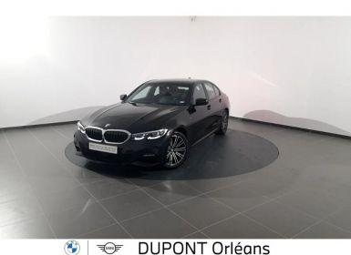 Vente BMW Série 3 318dA 150ch M Sport Occasion