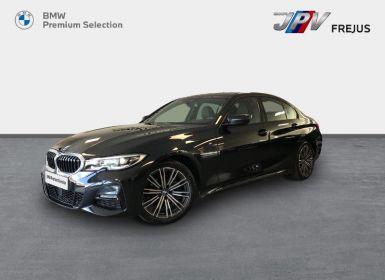 BMW Série 3 318dA 150ch M Sport