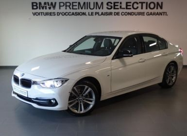 Achat BMW Série 3 318dA 150ch Sport Occasion