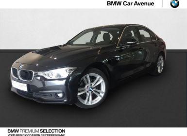 Achat BMW Série 3 318dA 150ch Techno Design Occasion