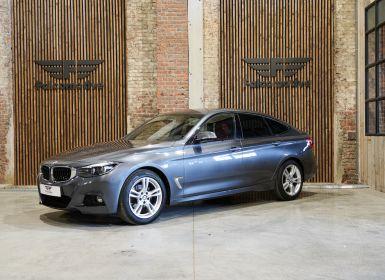 Achat BMW Série 3 318da GT - full - Automaat - Leder - M-SPORT - Navi Occasion