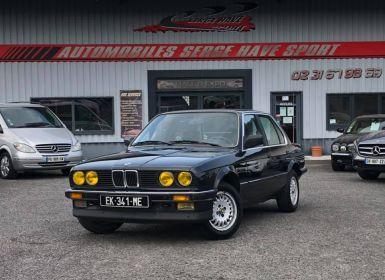 Vente BMW Série 3 318i 105ch (E30) Occasion