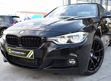 Achat BMW Série 3 318iA Berline M-pack Occasion