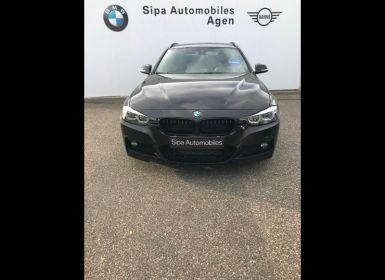 Vente BMW Série 3 320 320d 190ch M Sport Occasion