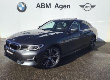 Vente BMW Série 3 320 320dA 190ch Luxury Euro6c Occasion