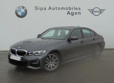 Vente BMW Série 3 320 320dA 190ch M Sport Occasion
