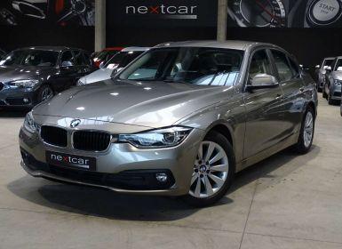 BMW Série 3 320 D