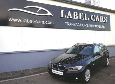 Voiture BMW Série 3 320 D 177 TOURING LUXE Occasion