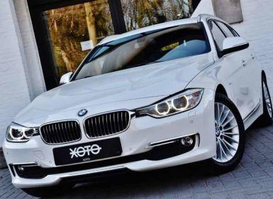 BMW Série 3 320 D AUT. TOURING LUXURYLINE Occasion