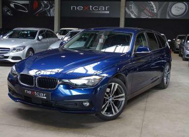 Vente BMW Série 3 320 D TOURING Occasion