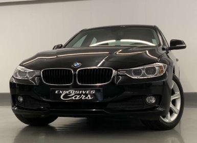Vente BMW Série 3 320 DA 1ere MAIN GPS XENON CLIM JA Occasion