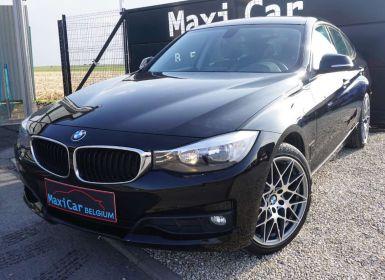 Achat BMW Série 3 320 dA GT - Jantes M 19 - EURO 6 - GARANTIE - Occasion