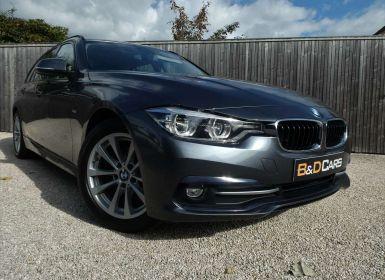 Achat BMW Série 3 320 dA TOURING SPORT 1steHAND - 1MAIN NETTO:15.694 EURO Occasion