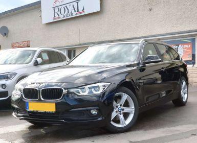 Vente BMW Série 3 320 dA TOURING xDRIVE AUTO 190 NAVI HUD LED Occasion