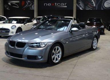 BMW Série 3 320 i Occasion