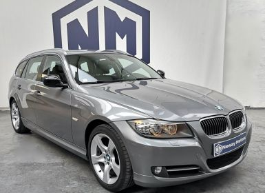 Achat BMW Série 3 320 Serie touring (E91) touring 170ch BVM6 EDITION Occasion