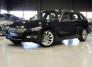 Vente BMW Série 3 320 Touring D - LEDER - NAVI - SPORTZETELS - SPORTAUTOMAAT - Occasion