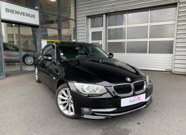 Achat BMW Série 3 320d 184ch Luxe Occasion
