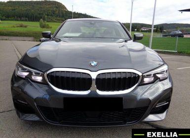 Voiture BMW Série 3 320D 190 AUTO PACK M SPORT Occasion
