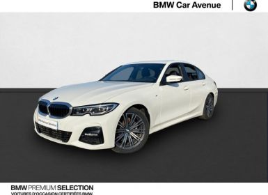 Vente BMW Série 3 320d 190ch M Sport Occasion