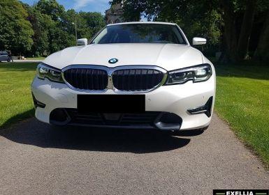 Achat BMW Série 3 320d SportLine  Occasion
