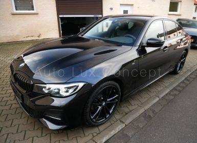 Voiture BMW Série 3 320d xDrive M Sport, ACC, Keyless, Live Cockpit Professional, Sièges électriques, Double vitrage Occasion