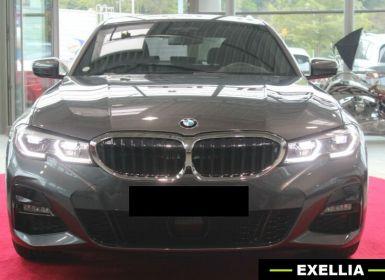 Voiture BMW Série 3 320DA 190 XDRIVE Occasion