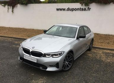 Achat BMW Série 3 320dA 190ch Edition Sport Occasion