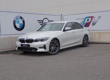 BMW Série 3 320dA 190ch Edition Sport