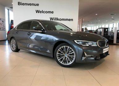Achat BMW Série 3 320dA 190ch Luxury Occasion