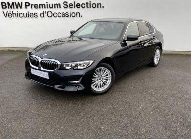 Achat BMW Série 3 320dA 190ch Luxury Neuf