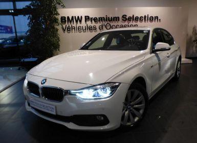 Vente BMW Série 3 320dA 190ch Luxury Occasion
