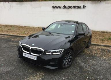 Achat BMW Série 3 320dA 190ch M Sport Occasion