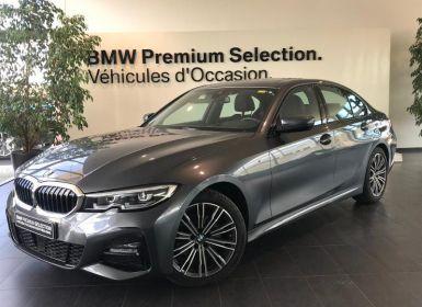 Vente BMW Série 3 320dA 190ch M Sport Occasion