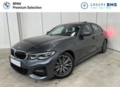 BMW Série 3 320dA MH 190ch M Sport