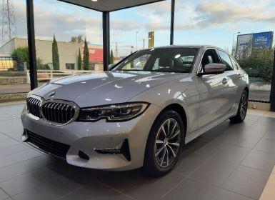 Vente BMW Série 3 320dA MH xDrive 190ch Luxury Neuf